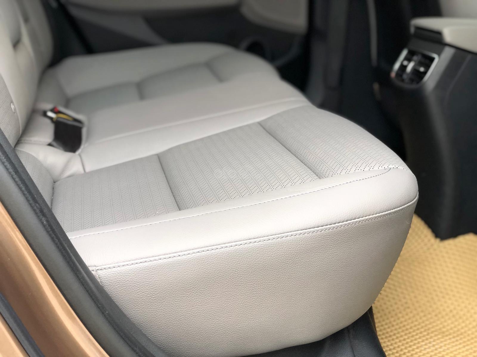 Cần bán gấp Hyundai Elantra 2.0 GLS 2018, màu nâu chính chủ (15)