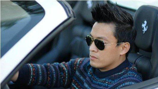 Những gương mặt nổi tiếng Việt Nam sở hữu siêu xe, xe sang tại Mỹ5aa