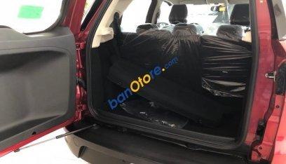 Bán ô tô Ford EcoSport 1.5 Trend sản xuất 2019, màu đỏ, chỉ với 550tr tặng 20tr phụ kiện. Trả góp cao. LH 0974286009-6