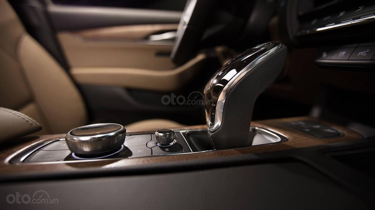 Cadillac CT5 - Sức mạnh và phong cách trong tầm tay