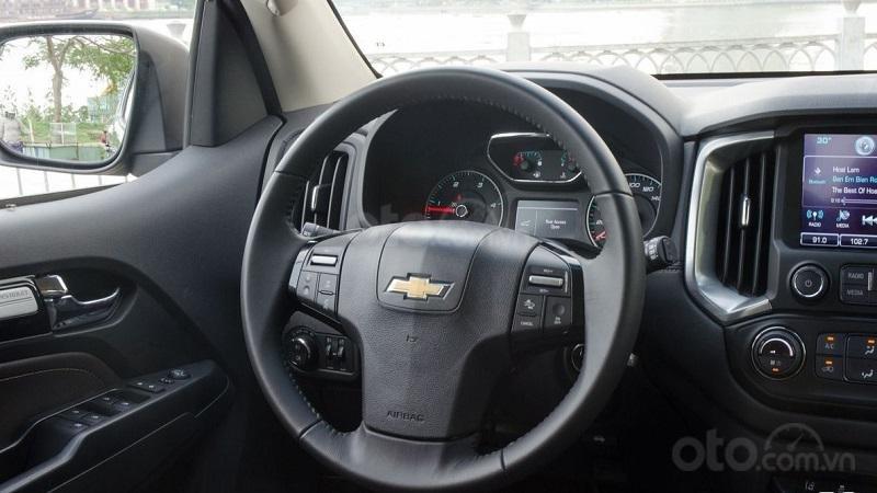Vô lăng Chevrolet Trailblazer 2019...
