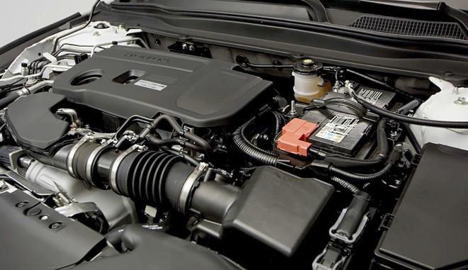 Honda Accord thế hệ mới ra mắt tại Đông Nam Á, rất gần ngày về Việt Nam  a2