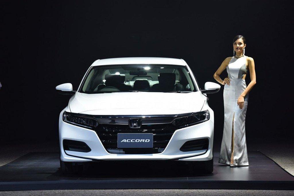 Honda Accord thế hệ mới ra mắt tại Đông Nam Á, rất gần ngày về Việt Nam  a3