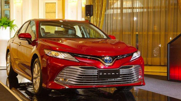 Honda Accord thế hệ mới ra mắt tại Đông Nam Á, rất gần ngày về Việt Nam a10