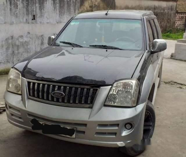 Cần bán gấp Mekong Pronto sản xuất 2007, màu đen còn mới (1)