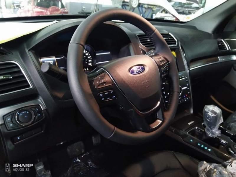 Bán Ford Explorer sản xuất năm 2019, xe nhập, giá thấp, giao nhanh toàn quốc (4)