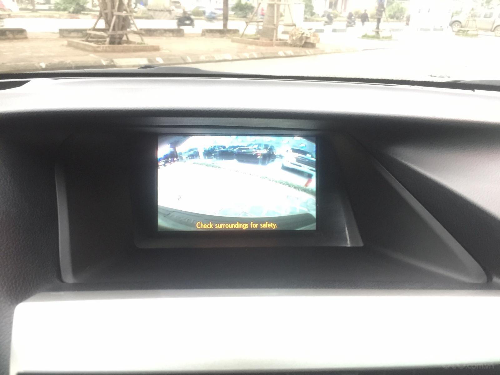 MT Auto bán Lexus RX 350 đời 2012, màu xám (ghi), nhập khẩu nguyên chiếc, LH e Hương 0945392468-6
