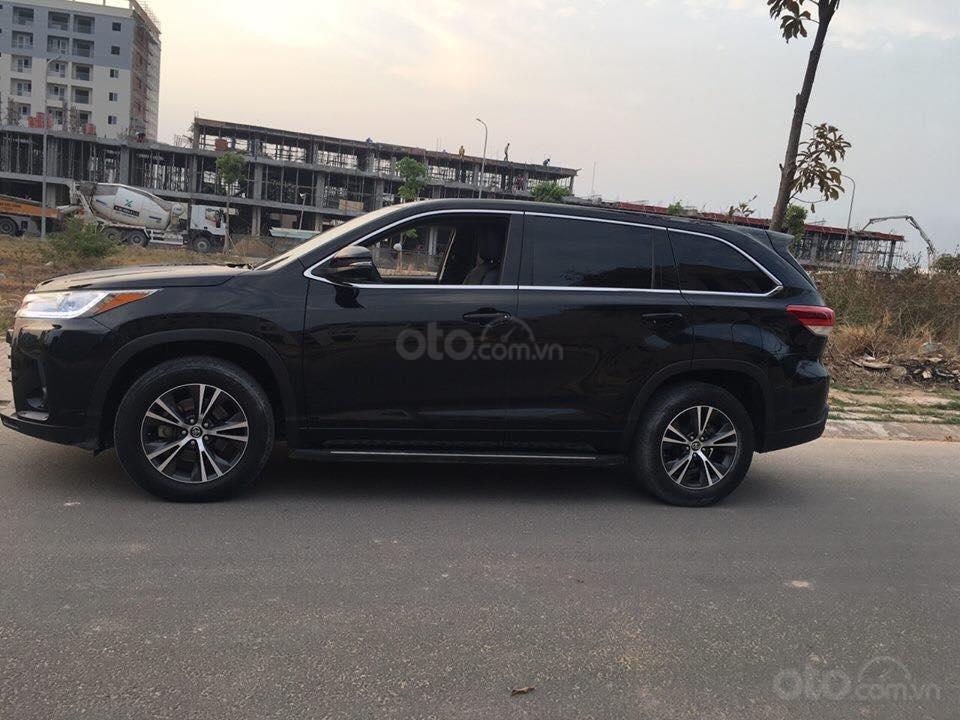 MT Auto 88 Tố Hữu bán xe Toyota Highlander LE, sản xuất 2017, ĐK 2018, LH em Hương 0945392468 (2)