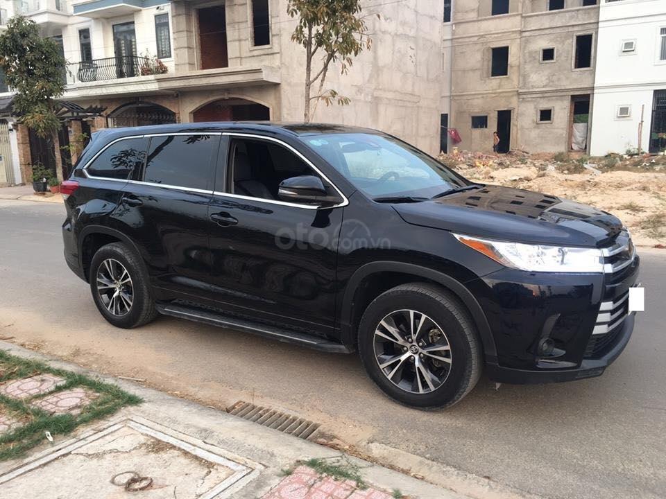 MT Auto 88 Tố Hữu bán xe Toyota Highlander LE, sản xuất 2017, ĐK 2018, LH em Hương 0945392468 (3)