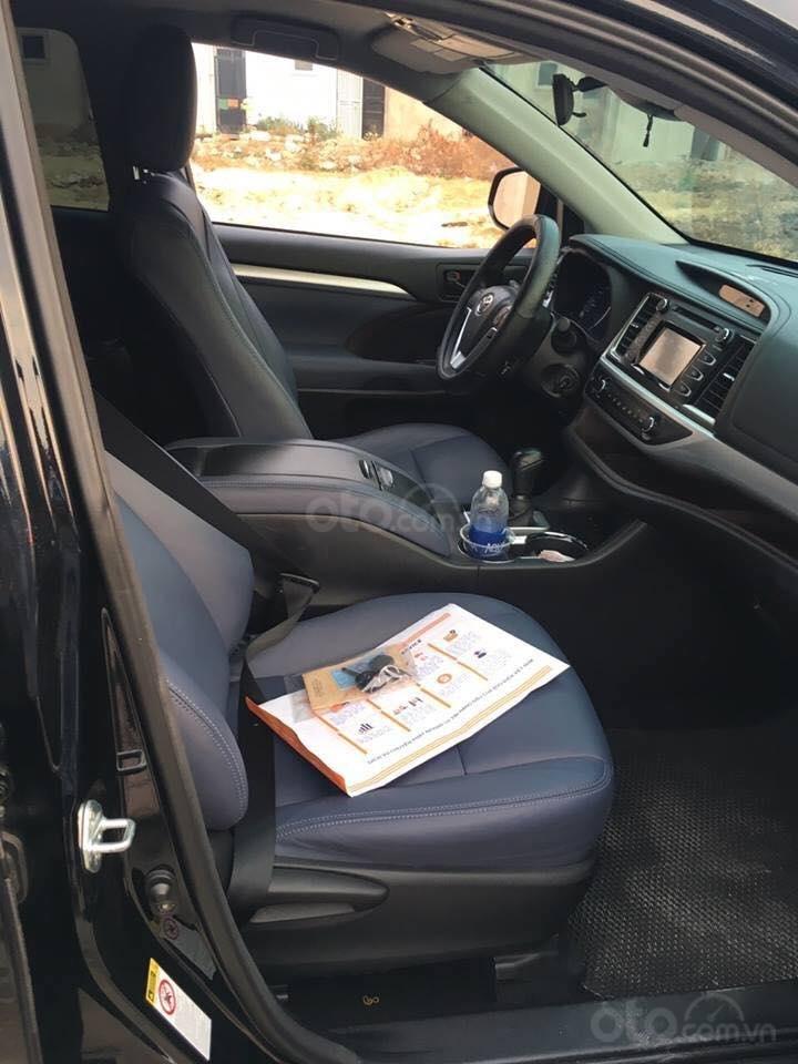 MT Auto 88 Tố Hữu bán xe Toyota Highlander LE, sản xuất 2017, ĐK 2018, LH em Hương 0945392468 (6)