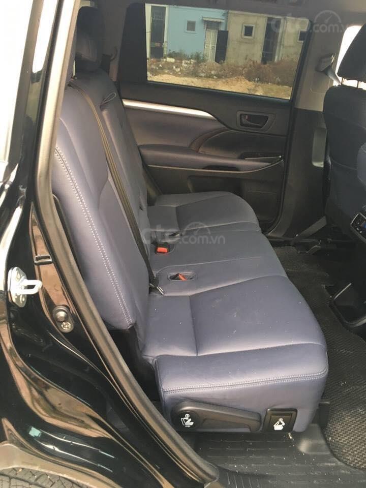 MT Auto 88 Tố Hữu bán xe Toyota Highlander LE, sản xuất 2017, ĐK 2018, LH em Hương 0945392468 (5)