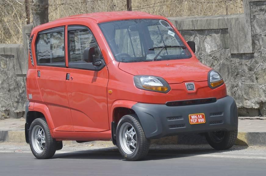 Ấn Độ có ô tô 88 triệu đồng, Việt Nam bao giờ mới có?2aa