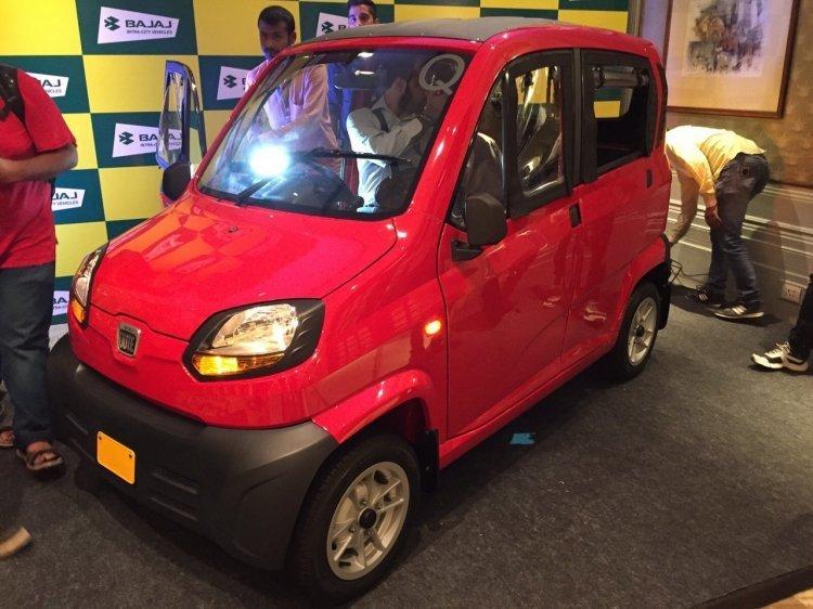Ấn Độ có ô tô 88 triệu đồng, Việt Nam bao giờ mới có?