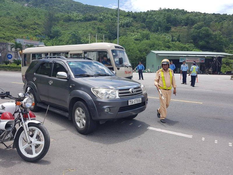 Hướng dẫn tài xế khiếu nại khi bị CSGT phạt3aa
