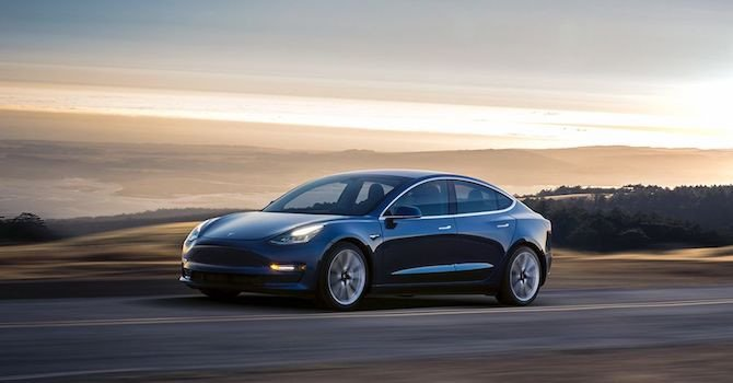 Tesla rớt khỏi top xe tin cậy tại Mỹ.