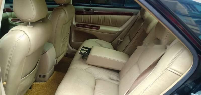 Bán ô tô Toyota Camry 2.4 MT năm sản xuất 2004, màu đen, xe nhập, giá 342tr-5