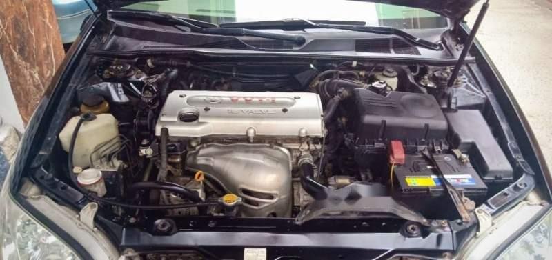 Bán ô tô Toyota Camry 2.4 MT năm sản xuất 2004, màu đen, xe nhập, giá 342tr-3