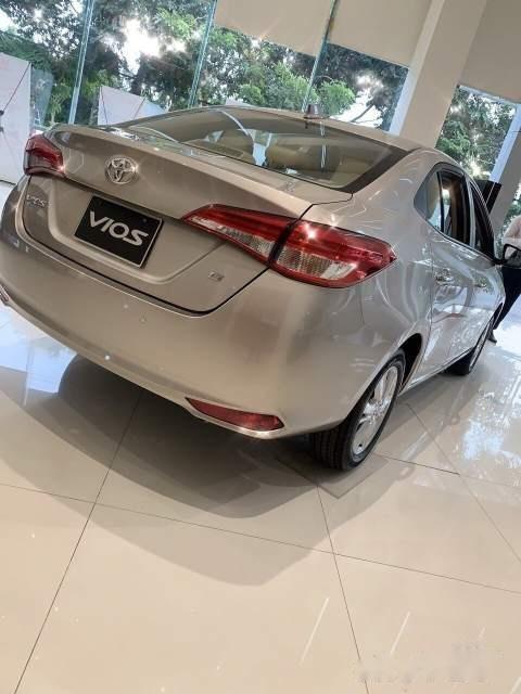 Bán xe Toyota Vios 1.5G CVT sản xuất năm 2019, giao nhanh toàn quốc (4)
