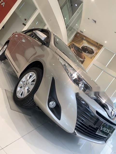 Bán xe Toyota Vios 1.5G CVT sản xuất năm 2019, giao nhanh toàn quốc (2)