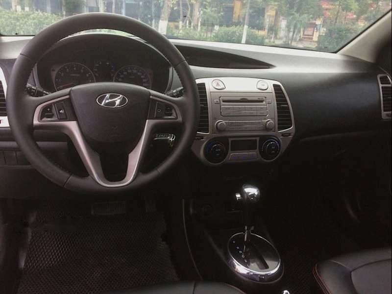 Bán Hyundai i20 đời 2011, nhập khẩu nguyên chiếc, giá tốt (3)