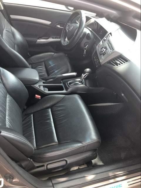 Bán Honda Civic 2.0 đời 2014-4
