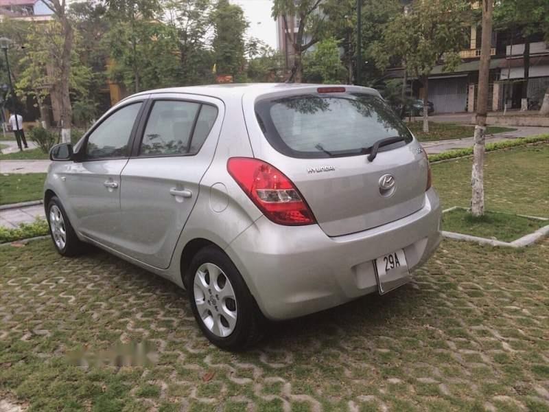Bán Hyundai i20 đời 2011, nhập khẩu nguyên chiếc, giá tốt (2)