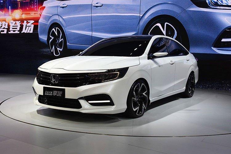 Honda Envix 2019 giá rẻ chính thức ra mắt, chuẩn bị bán ra vào đầu tháng 4/20192aa