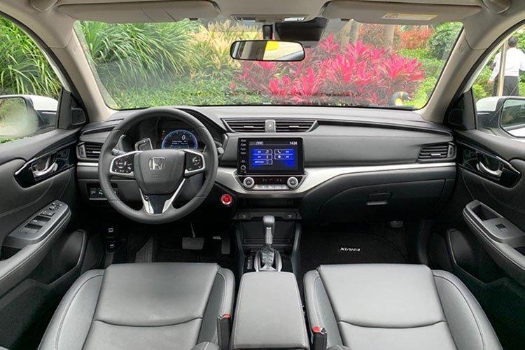 Honda Envix 2019 giá rẻ chính thức ra mắt, chuẩn bị bán ra vào đầu tháng 4/20196aaa