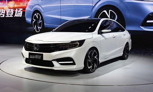 Honda Envix 2019 giá rẻ chính thức ra mắt, chuẩn bị bán ra vào đầu tháng 4/201910ggg
