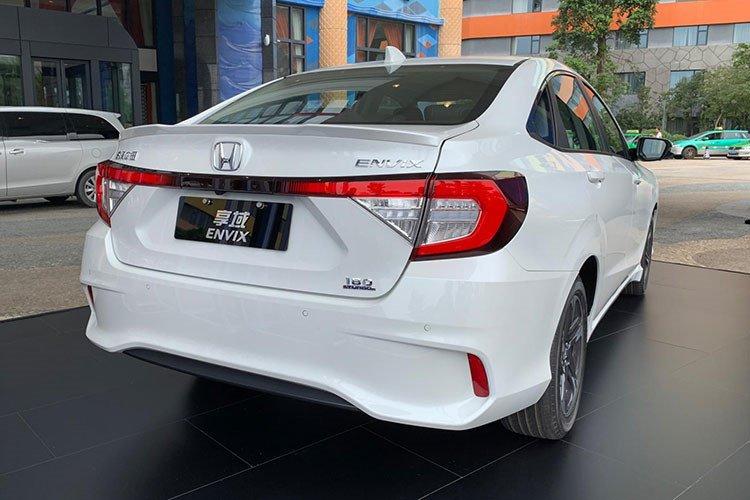 Honda Envix 2019 giá rẻ chính thức ra mắt, chuẩn bị bán ra vào đầu tháng 4/20194aa