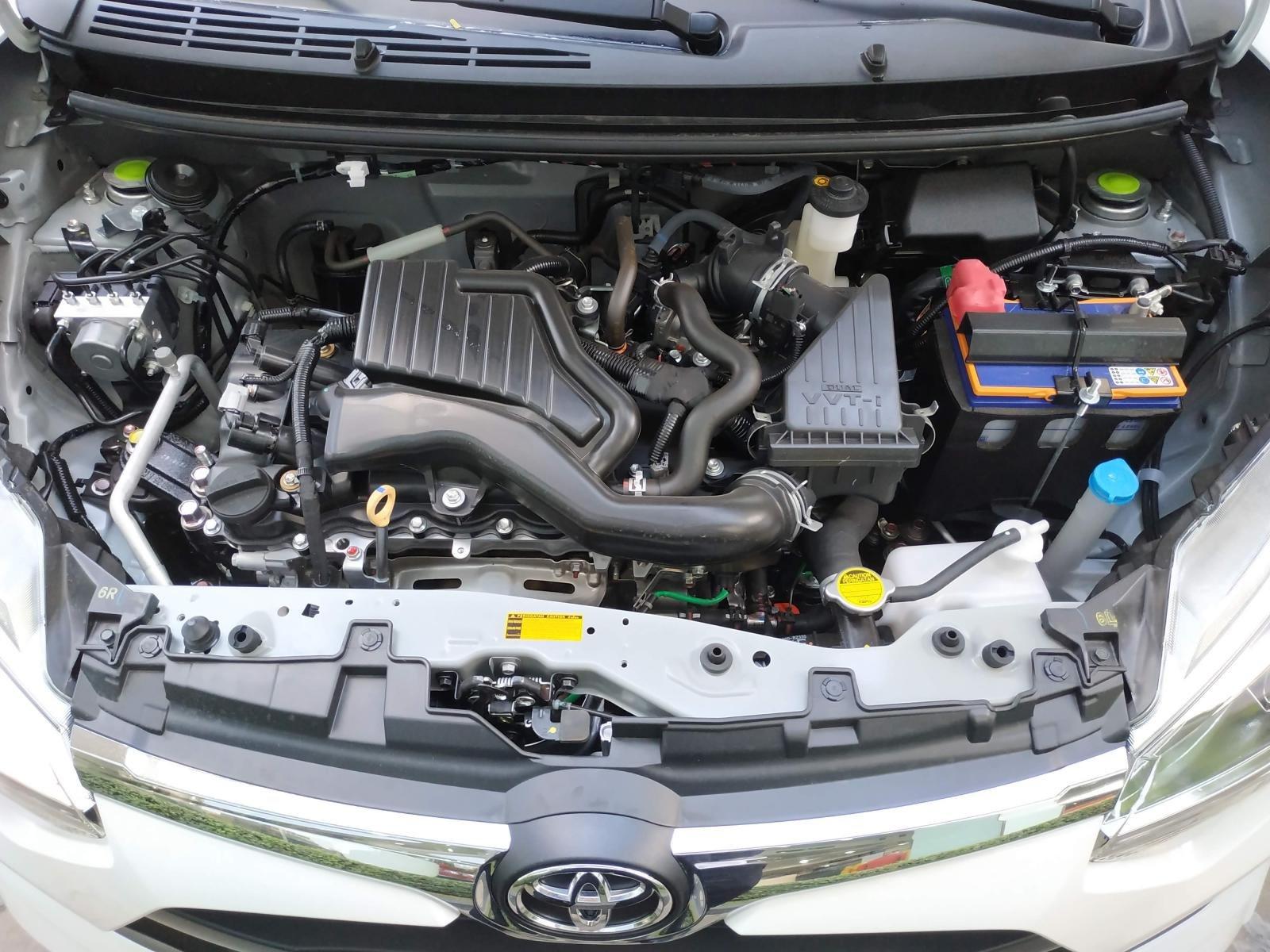 Ưu nhược điểm của xe Toyota Wigo 20195aa