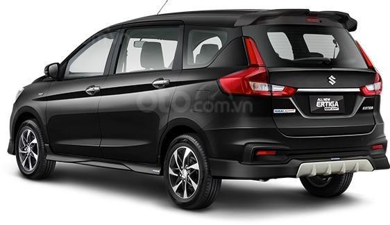 Suzuki Ertiga Suzuki Sport 2019 bắt mắt hơn