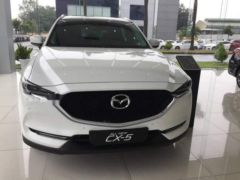 Bán xe Mazda CX 5 2.0L AT sản xuất năm 2019, xe giá thấp, giao nhanh toàn quốc (1)