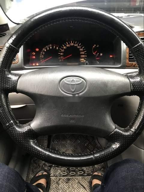Bán Toyota Corolla altis 1.8G 2002, nhập khẩu, 225 triệu-5
