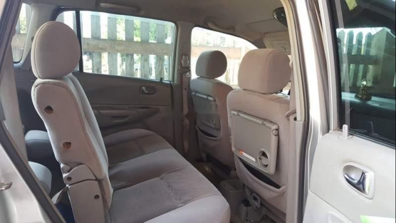 Cần bán xe Mazda Premacy AT năm 2005, màu bạc, xe nhập (4)