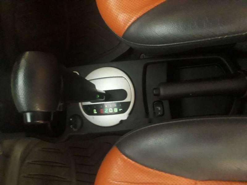 Bán Daewoo Matiz sản xuất 2007, màu xám, xe nhập còn mới (6)