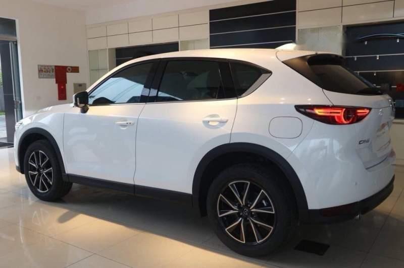 Bán xe Mazda CX 5 2.0L AT sản xuất năm 2019, xe giá thấp, giao nhanh toàn quốc (3)