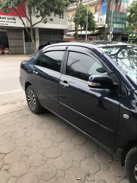 Bán Toyota Corolla altis 1.8G 2002, nhập khẩu, 225 triệu-3