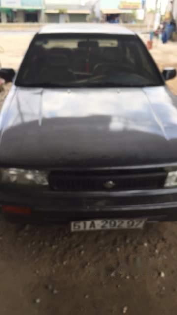 Bán ô tô Nissan Bluebird sản xuất 1990, nhập khẩu (1)