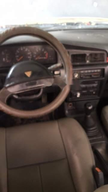 Bán ô tô Nissan Bluebird sản xuất 1990, nhập khẩu (4)