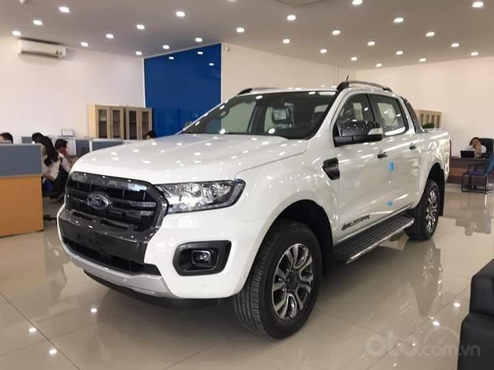 Giảm tiền mặt tất cả các bản Ford Ranger Wildtrak 2.0 Biturbo 2019, giá tốt, đủ các bản giao ngay, LH 0974286009-2