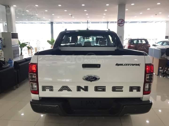 Giảm tiền mặt tất cả các bản Ford Ranger Wildtrak 2.0 Biturbo 2019, giá tốt, đủ các bản giao ngay, LH 0974286009-4