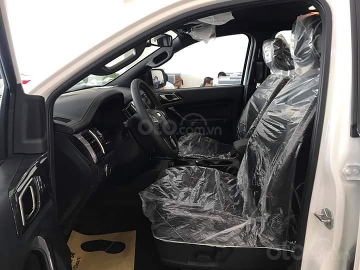 Giảm tiền mặt tất cả các bản Ford Ranger Wildtrak 2.0 Biturbo 2019, giá tốt, đủ các bản giao ngay, LH 0974286009-5