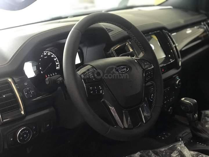 Giảm tiền mặt tất cả các bản Ford Ranger Wildtrak 2.0 Biturbo 2019, giá tốt, đủ các bản giao ngay, LH 0974286009-6