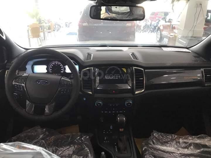 Giảm tiền mặt tất cả các bản Ford Ranger Wildtrak 2.0 Biturbo 2019, giá tốt, đủ các bản giao ngay, LH 0974286009-7
