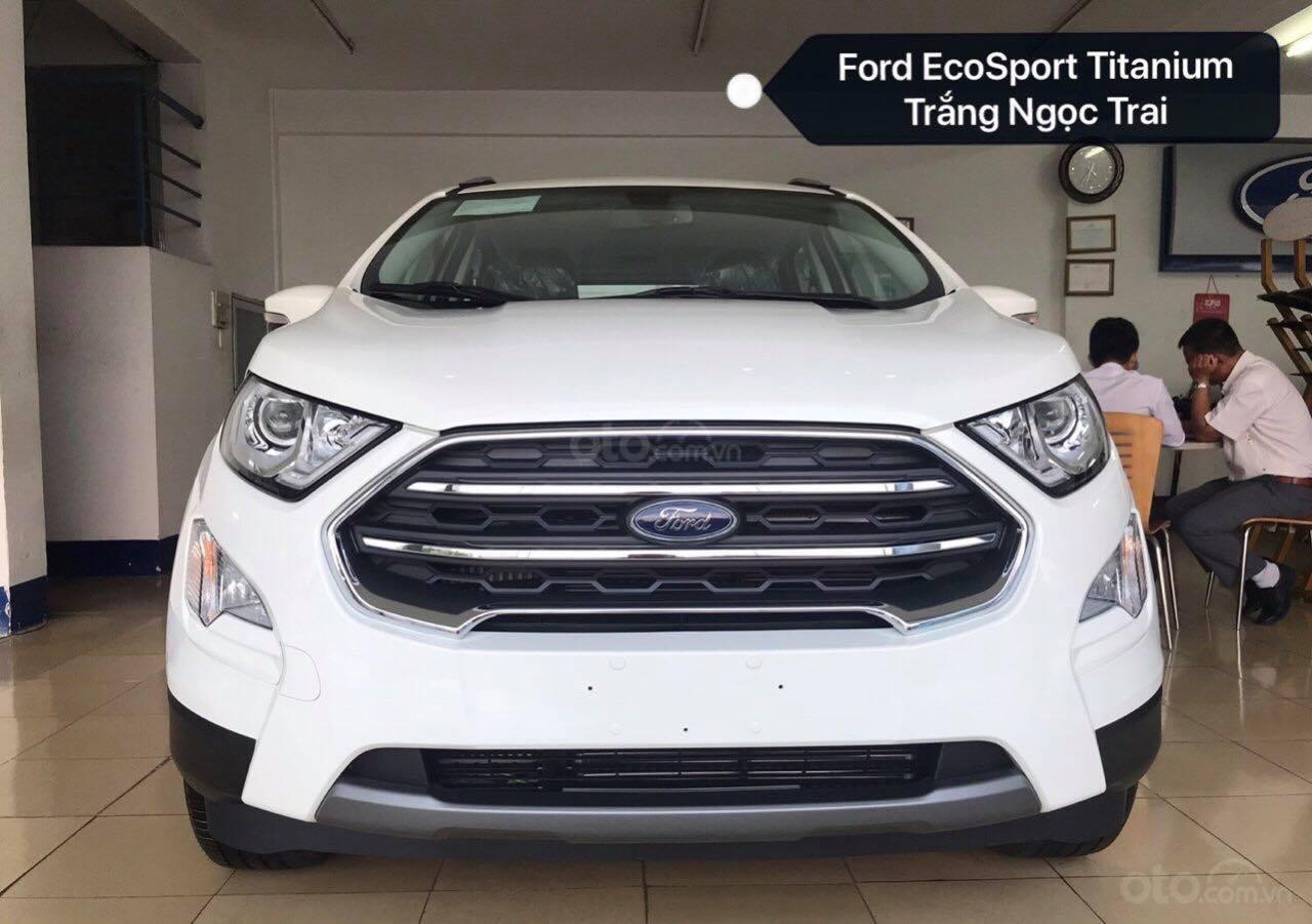 Bán xe Ford 5 chỗ Ecosport giảm tiền mặt lên đến 30 triệu đồng giao ngay tại Vinh, Nghệ An-1
