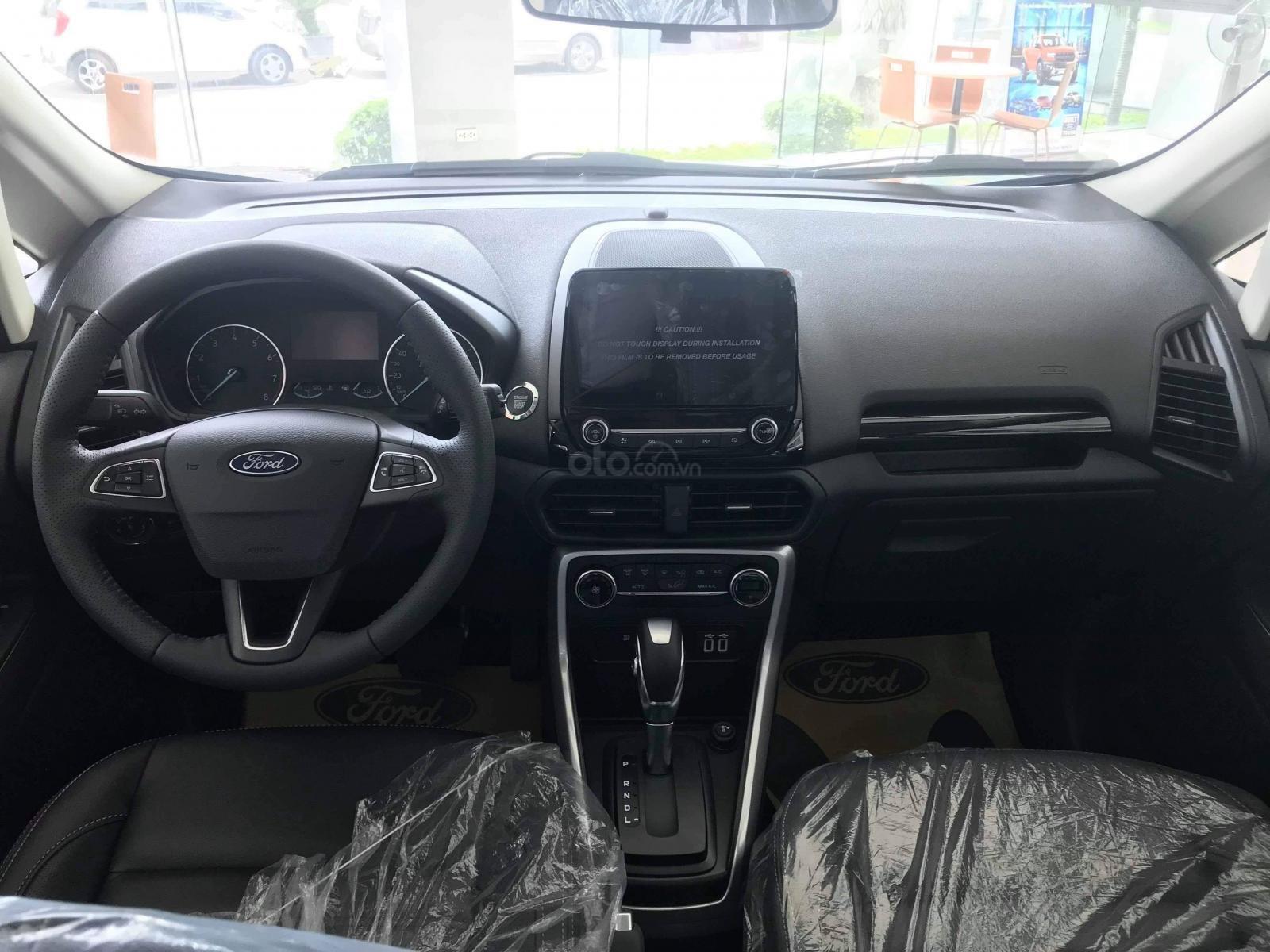 Bán xe Ford 5 chỗ Ecosport giảm tiền mặt lên đến 30 triệu đồng giao ngay tại Vinh, Nghệ An-2
