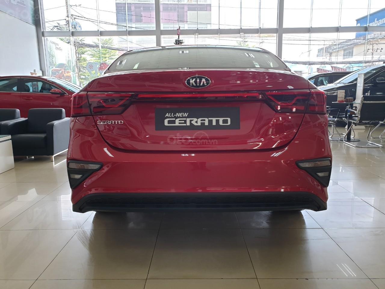 [Kia Bình Triệu] bán Kia Cerato 2019 - Giảm ngay tiền mặt + Tặng phụ kiện, hỗ trợ trả góp 85%-3