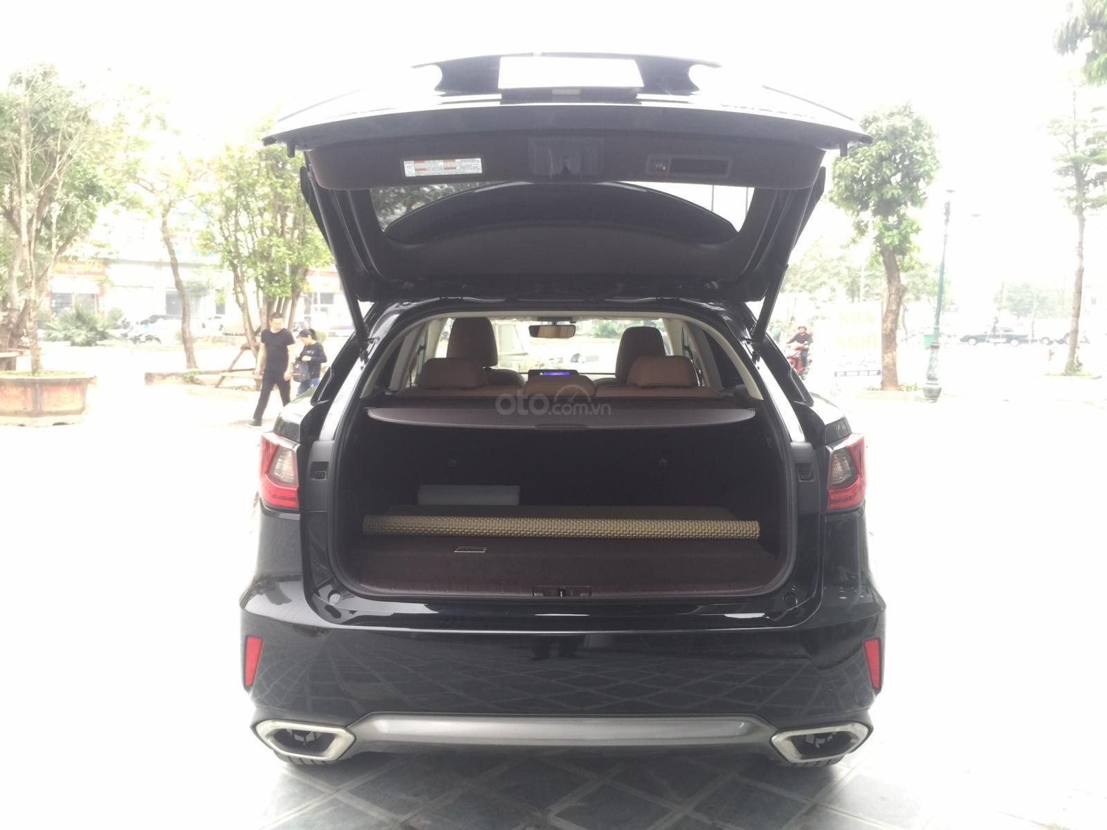 Bán Lexus Rx 200t sản xuất năm 2016, màu đen, xe nhập chính hãng, Lh em Hương 0945392468-3