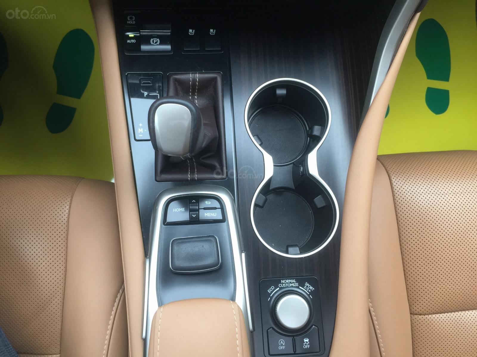 Bán Lexus Rx 200t sản xuất năm 2016, màu đen, xe nhập chính hãng, Lh em Hương 0945392468-8